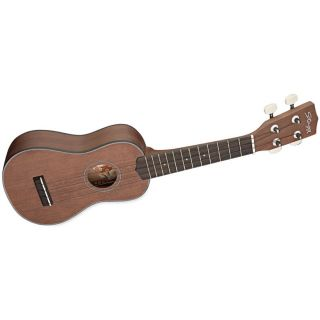 0-STAGG US40-S - UKULELE SO