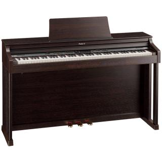 0-ROLAND HP302RW - PIANOFOR