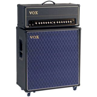 0-VOX AC50CPH + V412BL - Sp