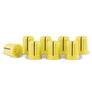 0-RELOOP Knob Set Yellow -