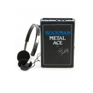 0-DUNLOP MA METAL ACE - EA