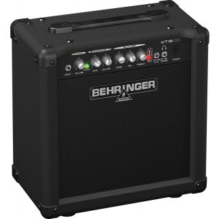 0-BEHRINGER VT15CD VIRTUBE