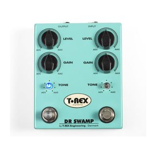 0-T-REX TR10004 DR.SWAMP -