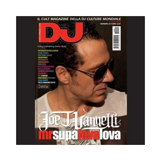 0-DJ MAG ITALIA DJ MAG LUGL