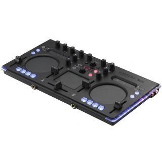 0-KORG KAOSS DJ - CONTROLLE
