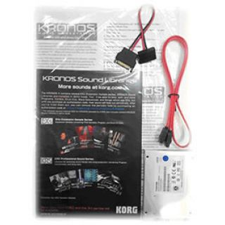 0-Korg KRONOS SSD CABLE SET
