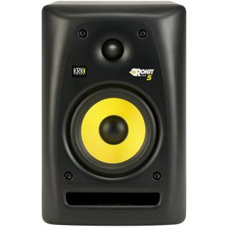 0-KRK RP5 G2 Rokit Powered