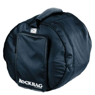 0-ROCKBAG RB22581B Bass dru