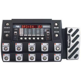 0-DIGITECH RP1000 Multieffe