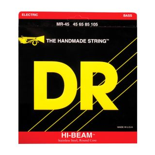 0-DR Strings MR-45 HI-beam