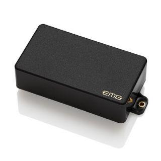 0-EMG 60 BLACK - PICKUP PER