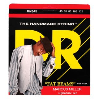 0-DR Strings MM5-45 Marcus
