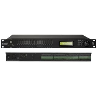 0-XILICA XP 8080 PROCESSORE