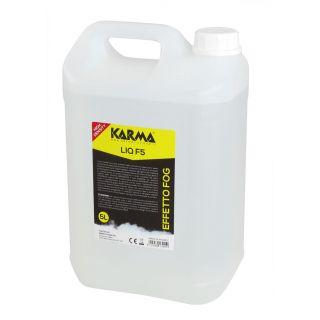 0-KARMA LIQ F5 - LIQUIDO PE