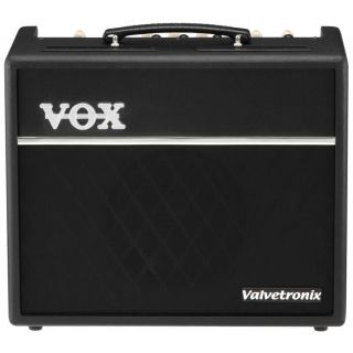 0-VOX VT20+ - AMPLIFICATORE