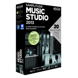 0-MAGIX Samplitude Music St