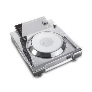 0-DECKSAVER DS PC CDJ 900