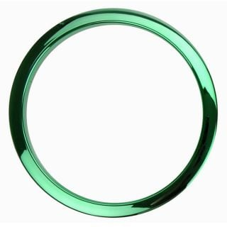 0-BASS DRUM O's HCG6 Green