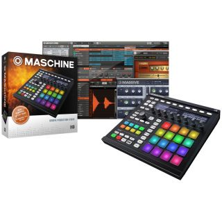 0-NATIVE INSTRUMENTS MASCHI