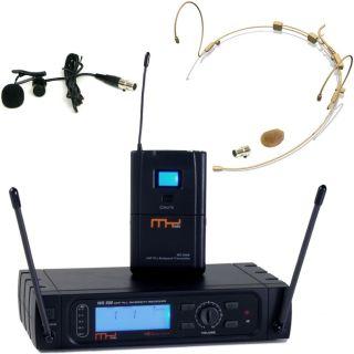 0-MyAudio WS500HHT - SISTEM