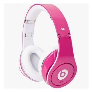 0-BEATS STUDIO Pink