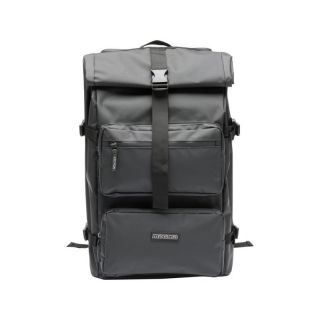 0-MAGMA ROLLTOP BACKPACK II