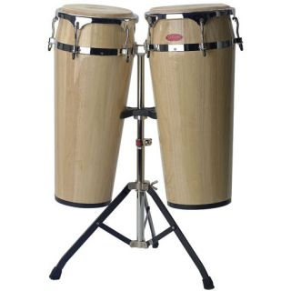 0-STAGG LTD-N - LATIN DRUMS