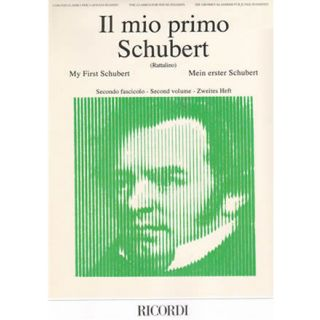 0-RICORDI Schubert - IL MIO