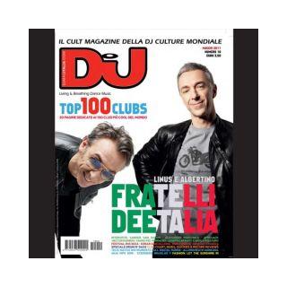 0-DJ MAG ITALIA DJ MAG MAGG