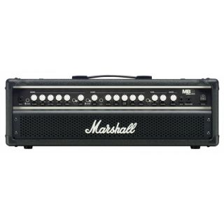 0-Marshall MB450H 450W Bass