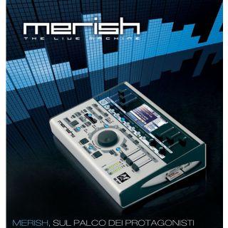 0-M-LIVE MERISH Plus - MIDI