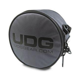 0-UDG HEADPHONE BAG STEEL G