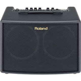 0-ROLAND AC60 - AMPLIFICATO