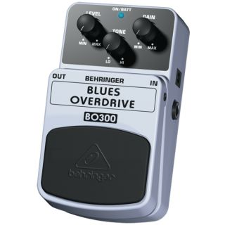 0-BEHRINGER BO300 Blues Ove