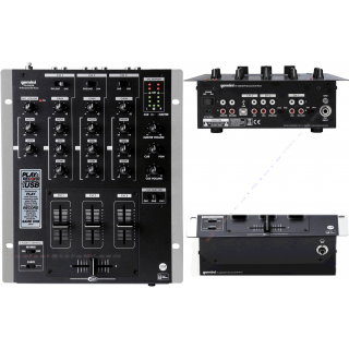 0-GEMINI PS626USB - MIXER 3