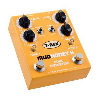0-T-REX TR10020 MUDHONEY X2