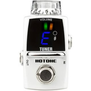 0-HOTONE TUNER - ACCORDATOR
