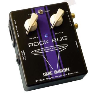 0-CARL MARTIN ROCK BUG - AM