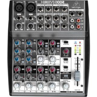 0-BEHRINGER XENYX 1002 Mixe