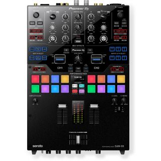 0-PIONEER DJM S9