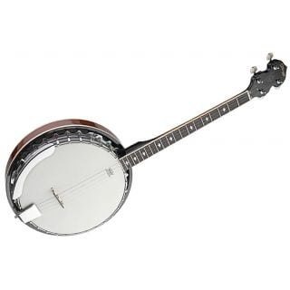 0-STAGG BJM30 4DL - BANJO 4
