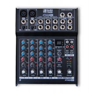 0-AUDIO TOOLS ATM22RX - MIX