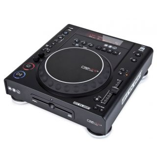 0-RELOOP RMP 2.5 ALPHA - CD