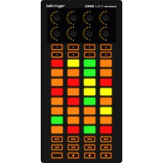 0-BEHRINGER CMD LC1 - CONTR