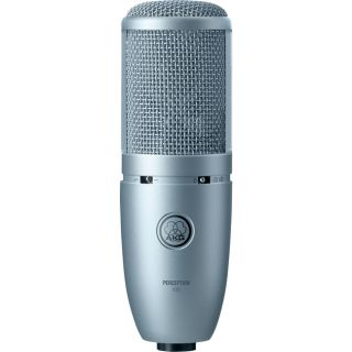0-AKG PERCEPTION 120 - MICR