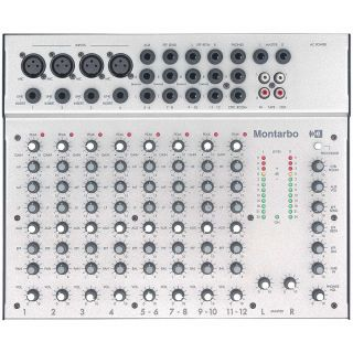 0-MONTARBO MC12 - MIXER 12