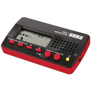 0-KORG MA1 BKRD - METRONOMO