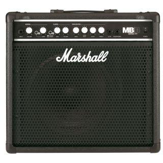 0-MARSHALL MB30 - BASS COMB