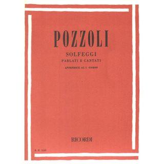 0-RICORDI Pozzoli, E.-  SOL