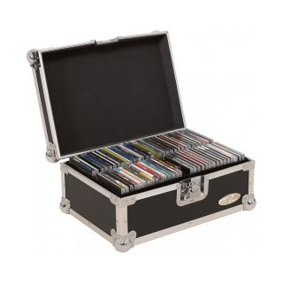 0-ROCKCASE RC27330 DJ case